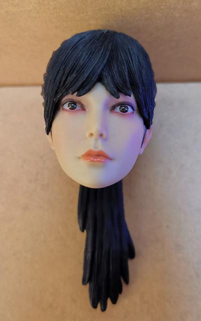 firegirl - NEW PRODUCT: Fire Girl Toys 1/6 FG-KSJ001/2 Female Ninjas / Kunoichi Kunoichi05