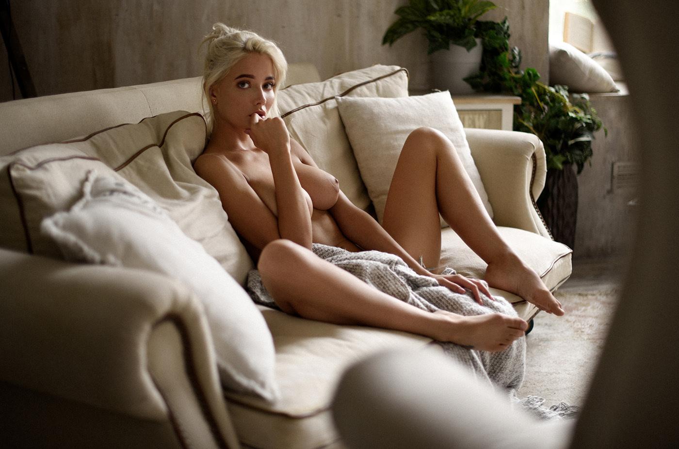 Time out / Екатерина Ширяева - Sacha Leyendecker