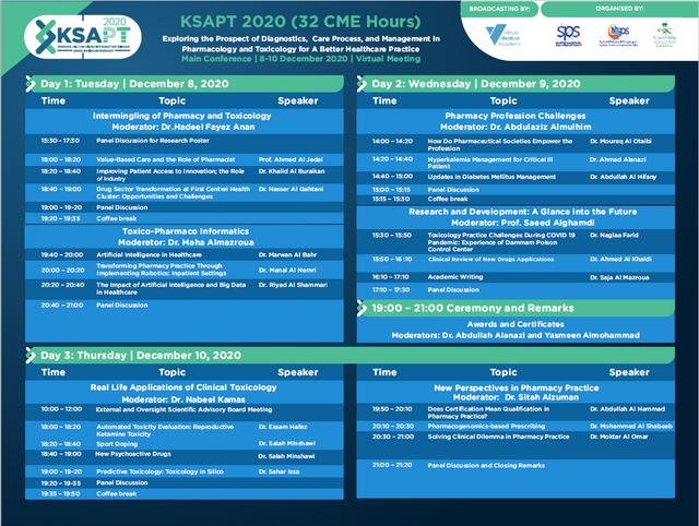 KSAPT-2020-Scientific-Program