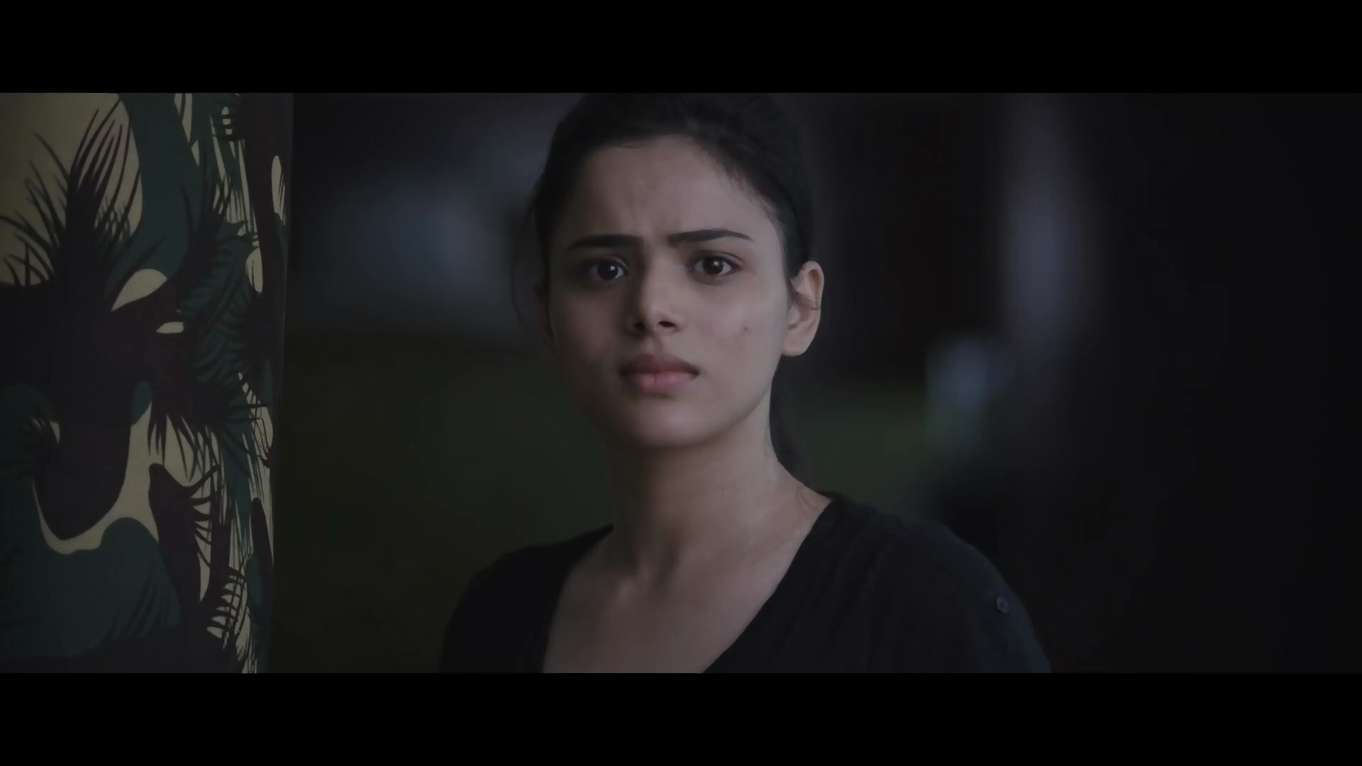 Raahu Movie Screenshot