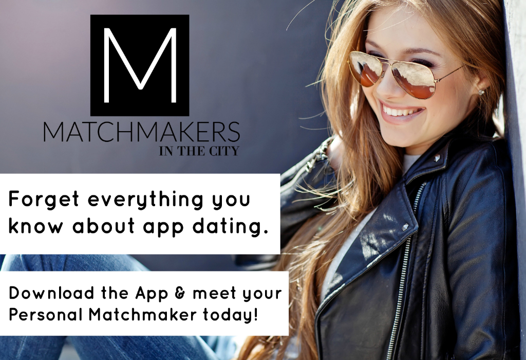 Matchmaker Application