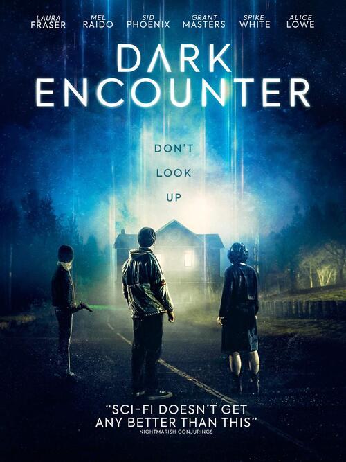 Mroczne spotkanie / Dark Encounter (2019) PL.BDRip.x264.DD5.1-FOX / Lektor PL