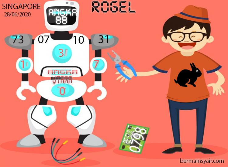 ROGEL-SGP