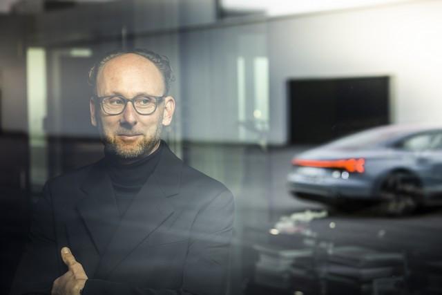 """Marc Lichte : """"L'esthétique découle de l'efficacité"""" MLichteetron-GT-2555"""