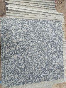 Impala Black Granite Slabs