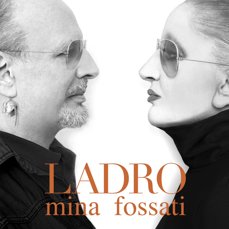 Ladro, il nuovo estratto dall'album Mina Fossati