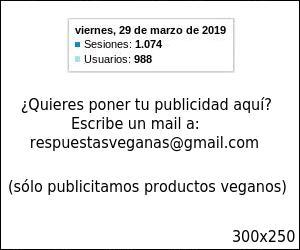Publicidad veganismo