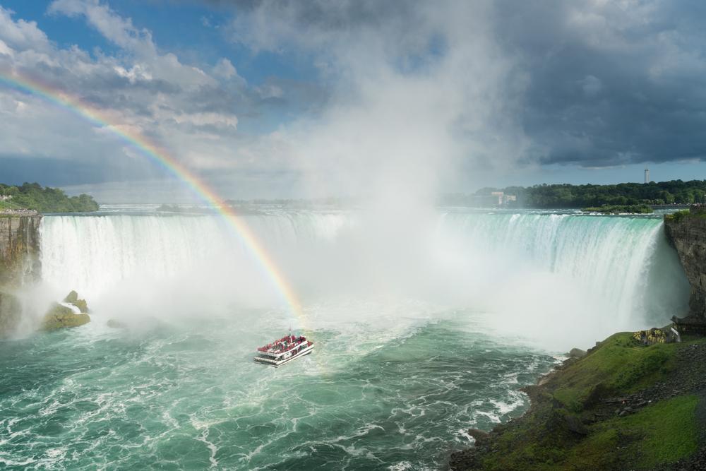 Hornblower-Niagara-Cruise
