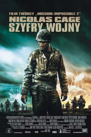 Szyfry wojny / Windtalkers (2002) PL.BRRip.XviD-GR4PE | Lektor PL