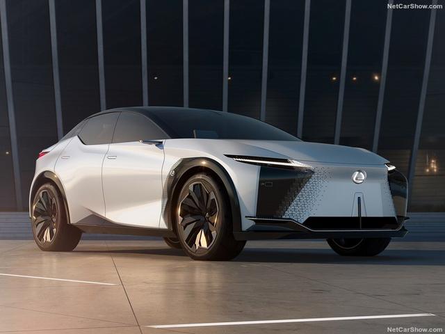 2021 - [Lexus] LF-Z Electrified Concept  8541-D4-B5-90-F2-4736-BF78-E541-DD35-FC40