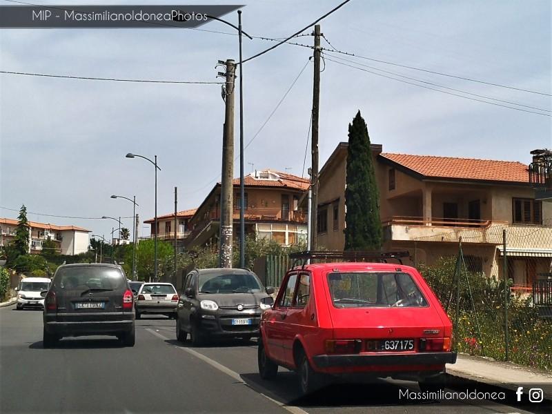 avvistamenti auto storiche - Pagina 23 Fiat-127-900-45cv-79-CT637175-2