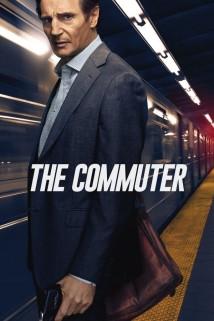 მგზავრი The Commuter