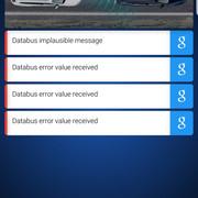 2018 GOLF R Error:ACC - GOLFMK7 - VW GTI MKVII Forum / VW Golf R