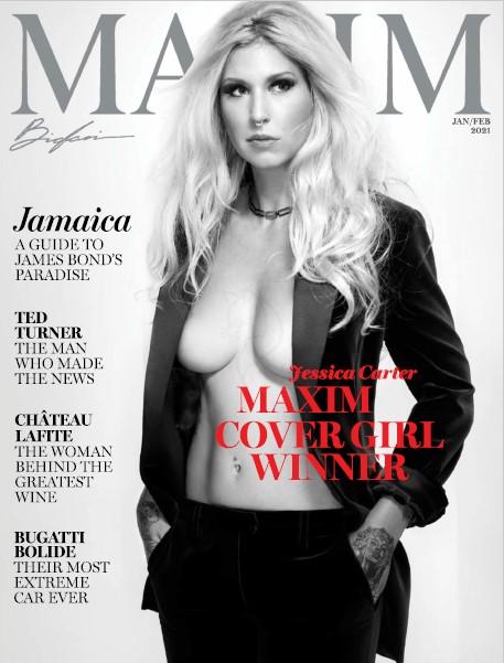 [Imagen: Maxim-USA-January-February-2021.jpg]