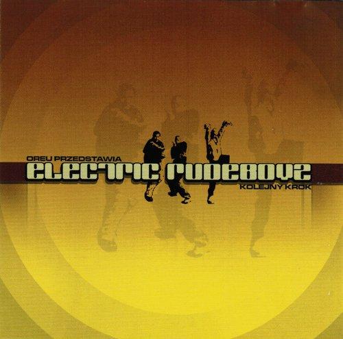 Electric Rudeboyz  - Kolejny krok (2001) [FLAC]