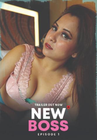 New Boss (2021) S01E01 Hindi UncutAdda Web Series 720p Watch Online