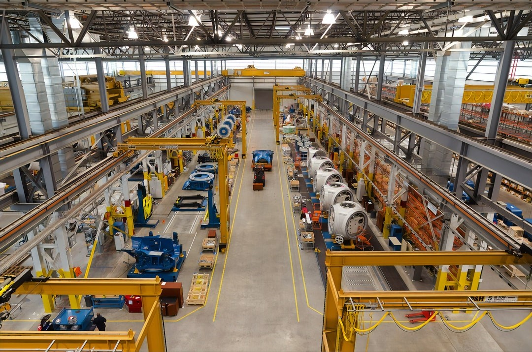 What Is Manufacturing Analytics?