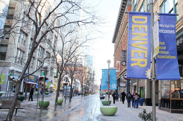 Top 5 Things To Do In Downtown Denver, Colorado