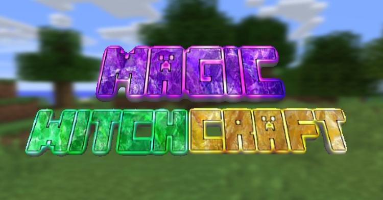 Magic Witchcraft logo