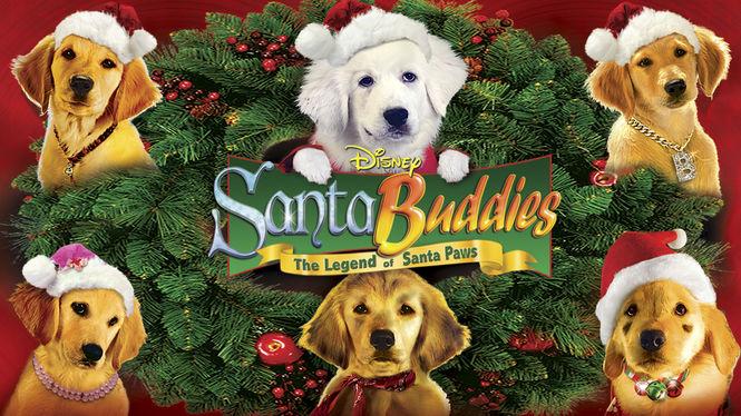 Căţeii lui Moş Crăciun online