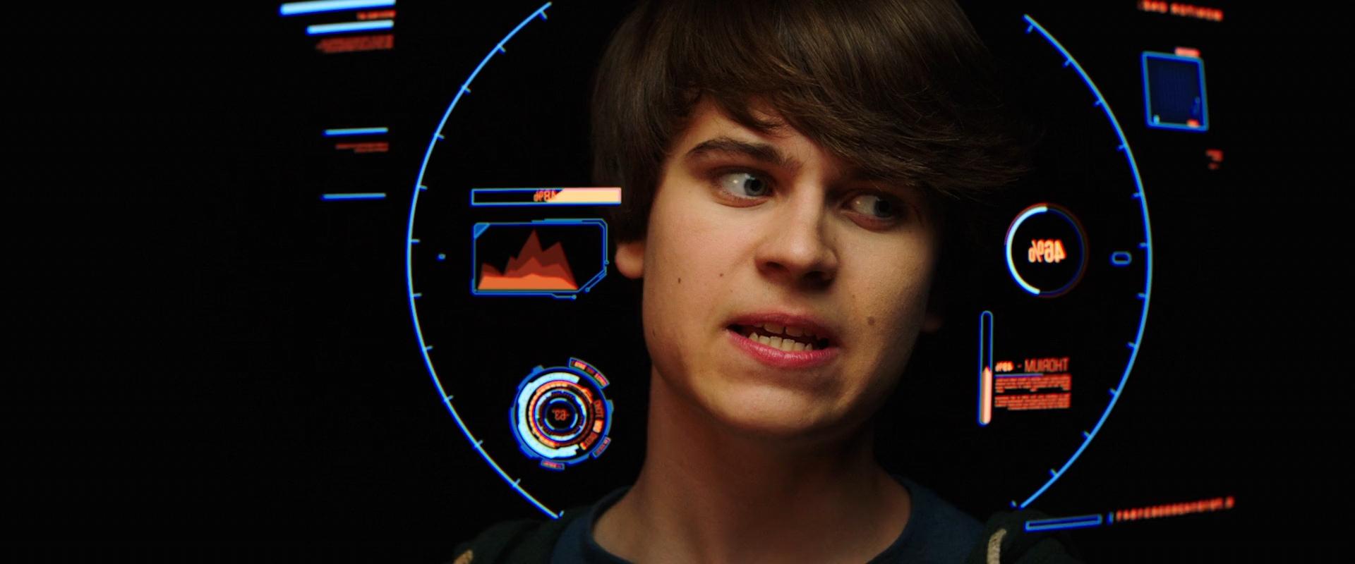 Robot Dostum: ARI'nın Maceraları | 2020 | BDRip | XviD | Türkçe Dublaj | m720p - m1080p | BluRay | Dual | TR-EN | Tek Link