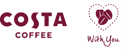 Costa-Coffee-With-You-Logo