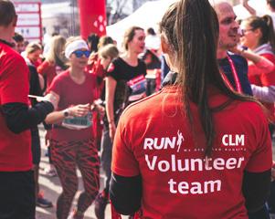 Cross-lapland-marathon-finland-volunteers