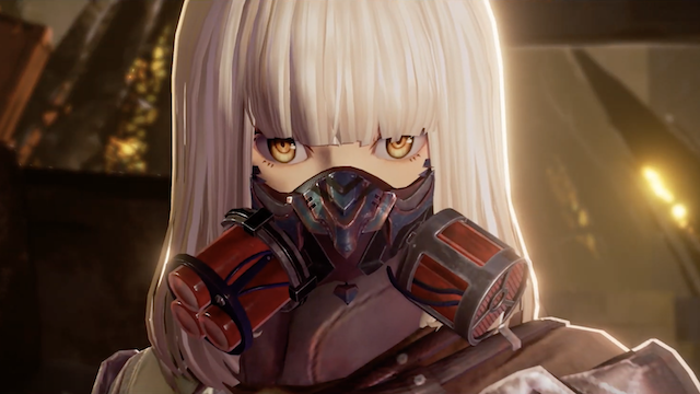 CODE VEIN: Bandai Namco Announces That DLC For The Game Will Begin In 2020