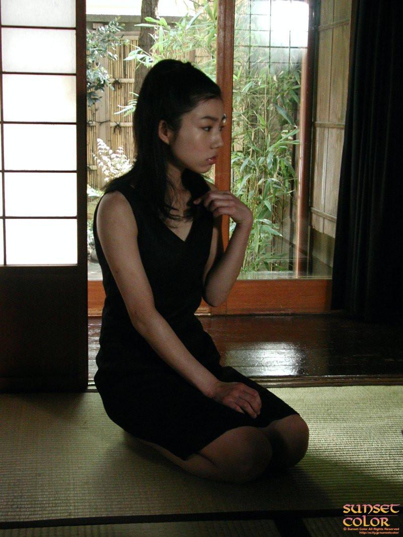 [X-City] Sunset Color No.05 Mari Hirase 平瀬マリ 003