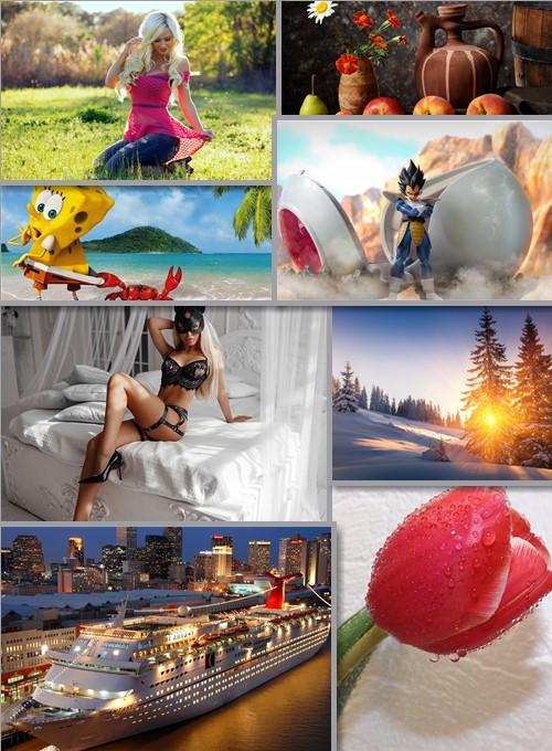 Widescreen Wallpapers for your desktop # 241