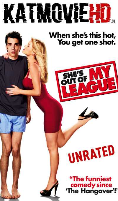 She's Out of My League (2010) Unrated Dual Audio [ Hindi – English ] BRRip 480P 720P 1080P