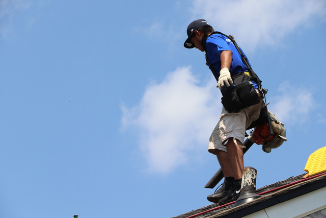 Roofing-Dearborn-Michigan