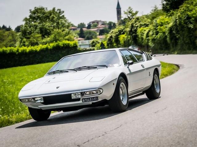 Lamborghini célèbre le 50e anniversaire de l'Urraco 570282-v2