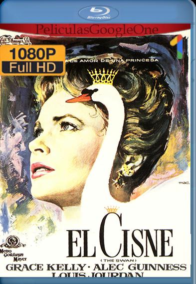 El cisne (1956) HD [1080p] Latino [GoogleDrive] | Omar |