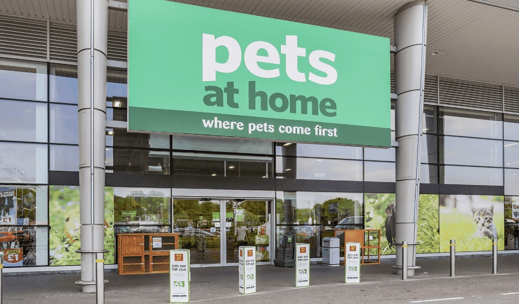 Tudo Pets Outlet Store Information