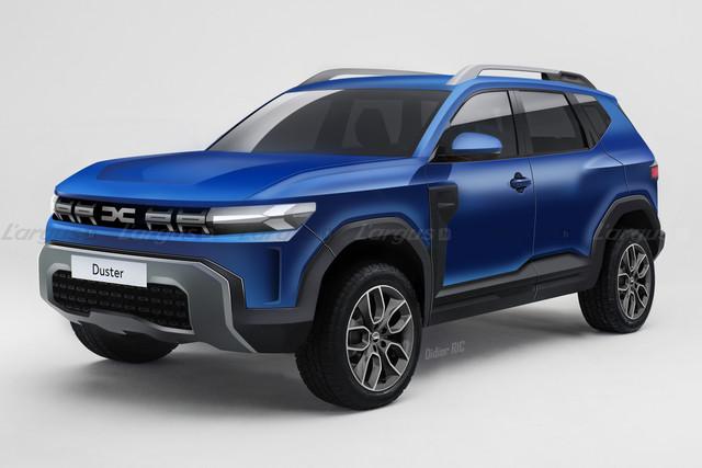 2023 - [Dacia] Duster III [P1310] 52-D3-AB50-1-FCE-4-BB2-8-EBE-49-CE34921-B4-E
