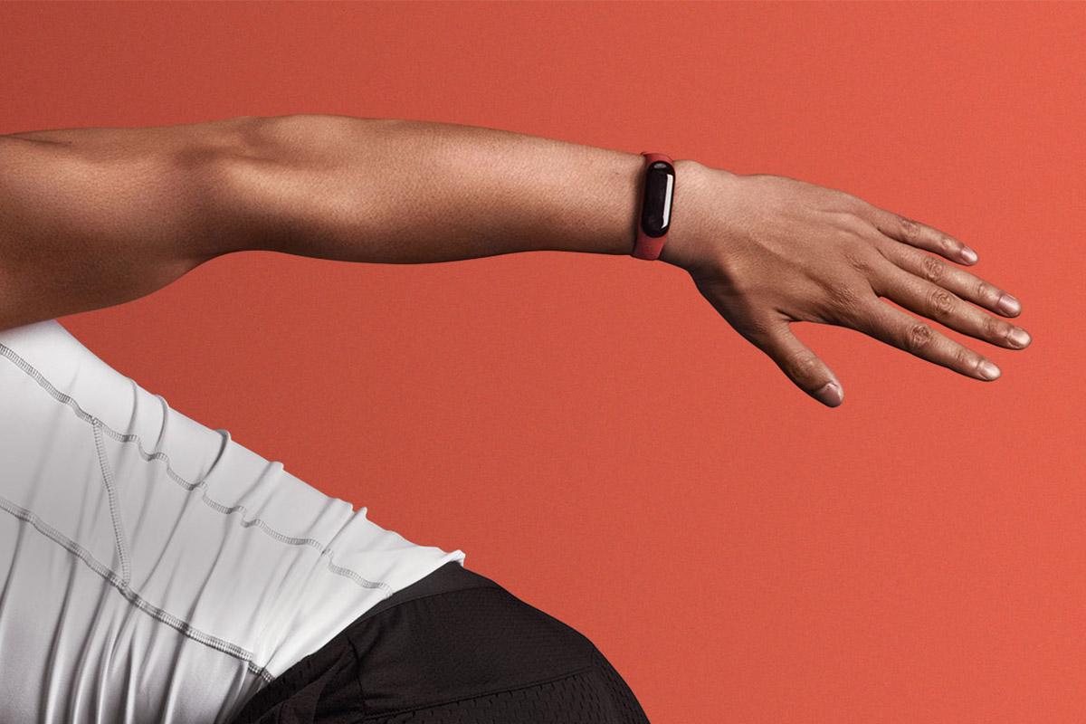 Xiaomi M Band 3