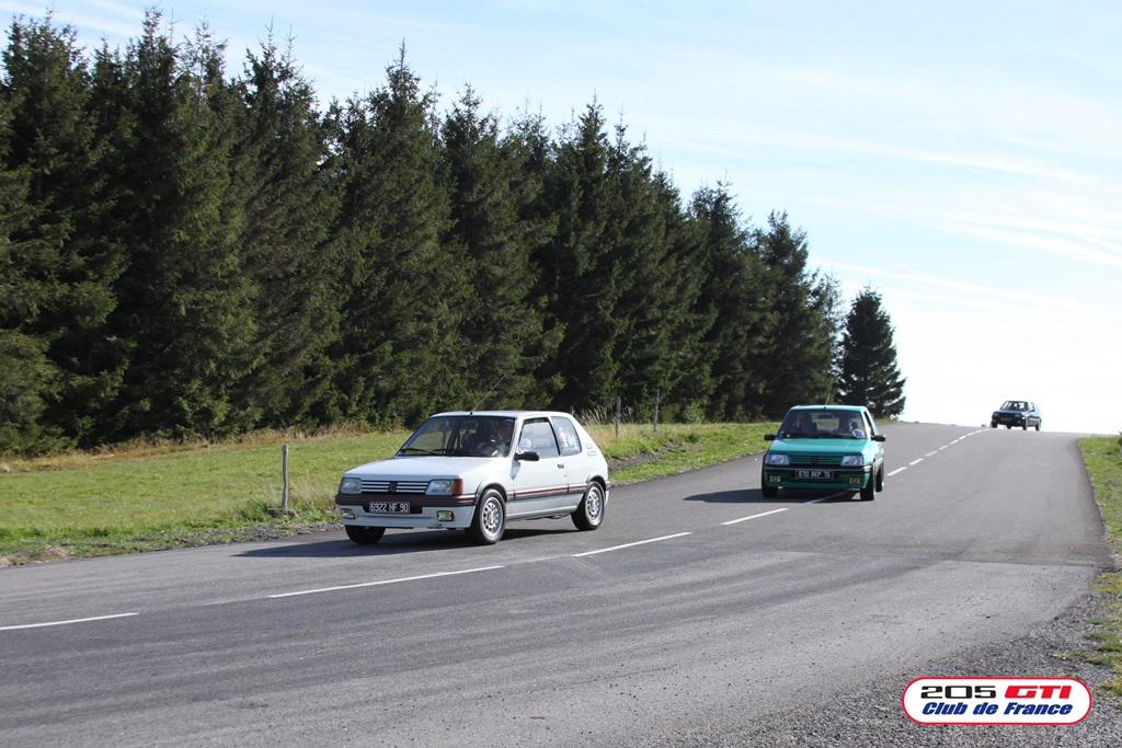[25] 35 ans la 205 GTI sur la ligne bleue des Vosges - 13 au 15 septembre 2019 IMG-6090