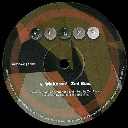 Download Zed Bias - Makossa / Voicemail mp3
