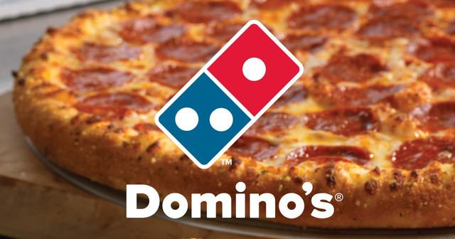Dominos Promo Codes