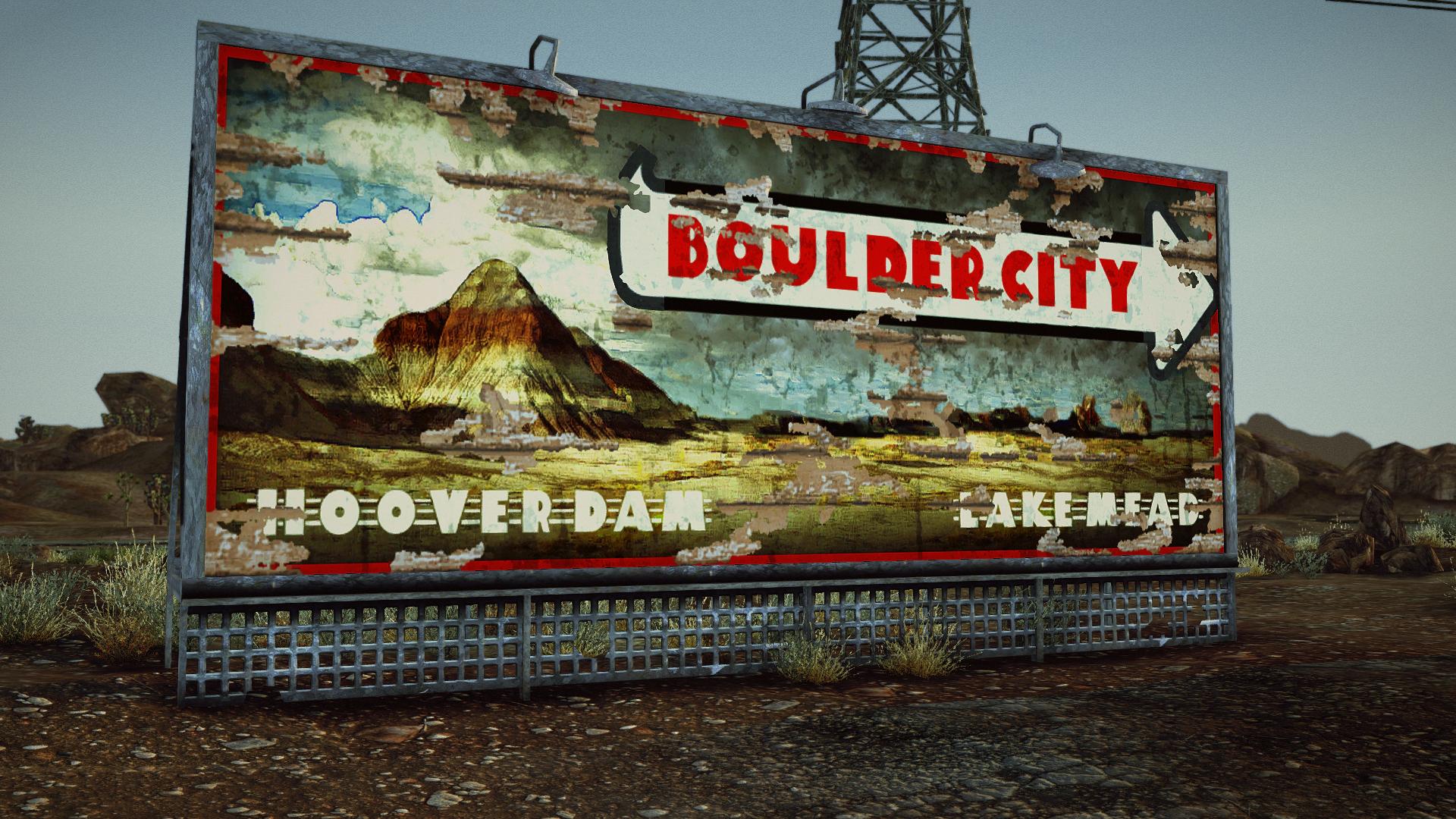 New Vegas Community Playthrough 2021 33