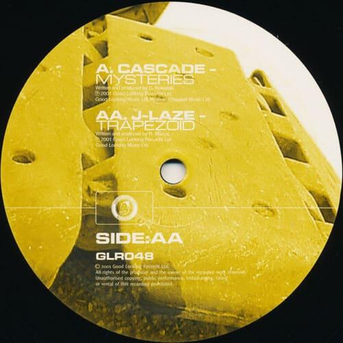 Download Cascade / J-Laze / Makoto - Mysteries / Trapezoid / Blackberry Jam / Voices mp3