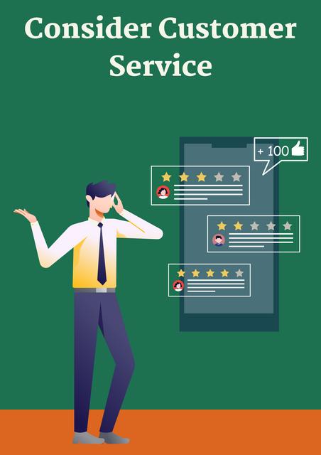 Consider-Customer-Service
