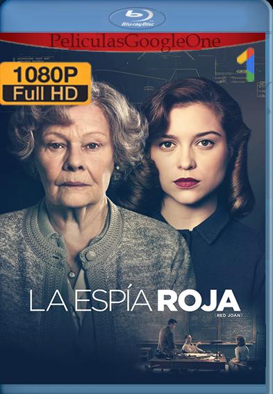 Red Joan (2018) HD [1080p] Latino [GoogleDrive] | Omar |