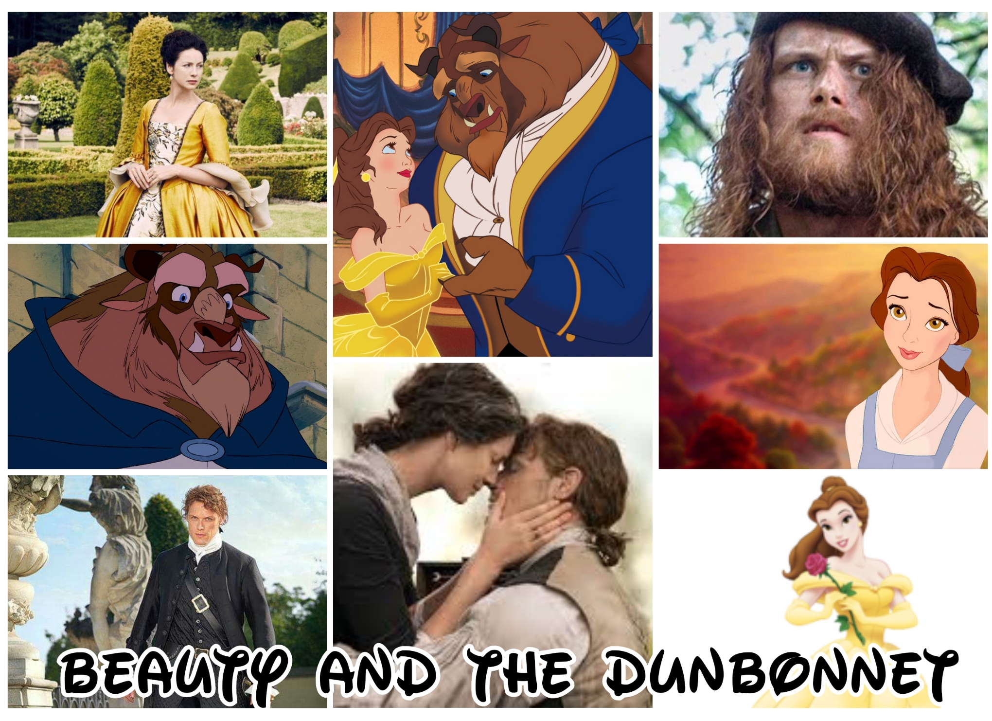 Beauty-and-the-Dunbonnet