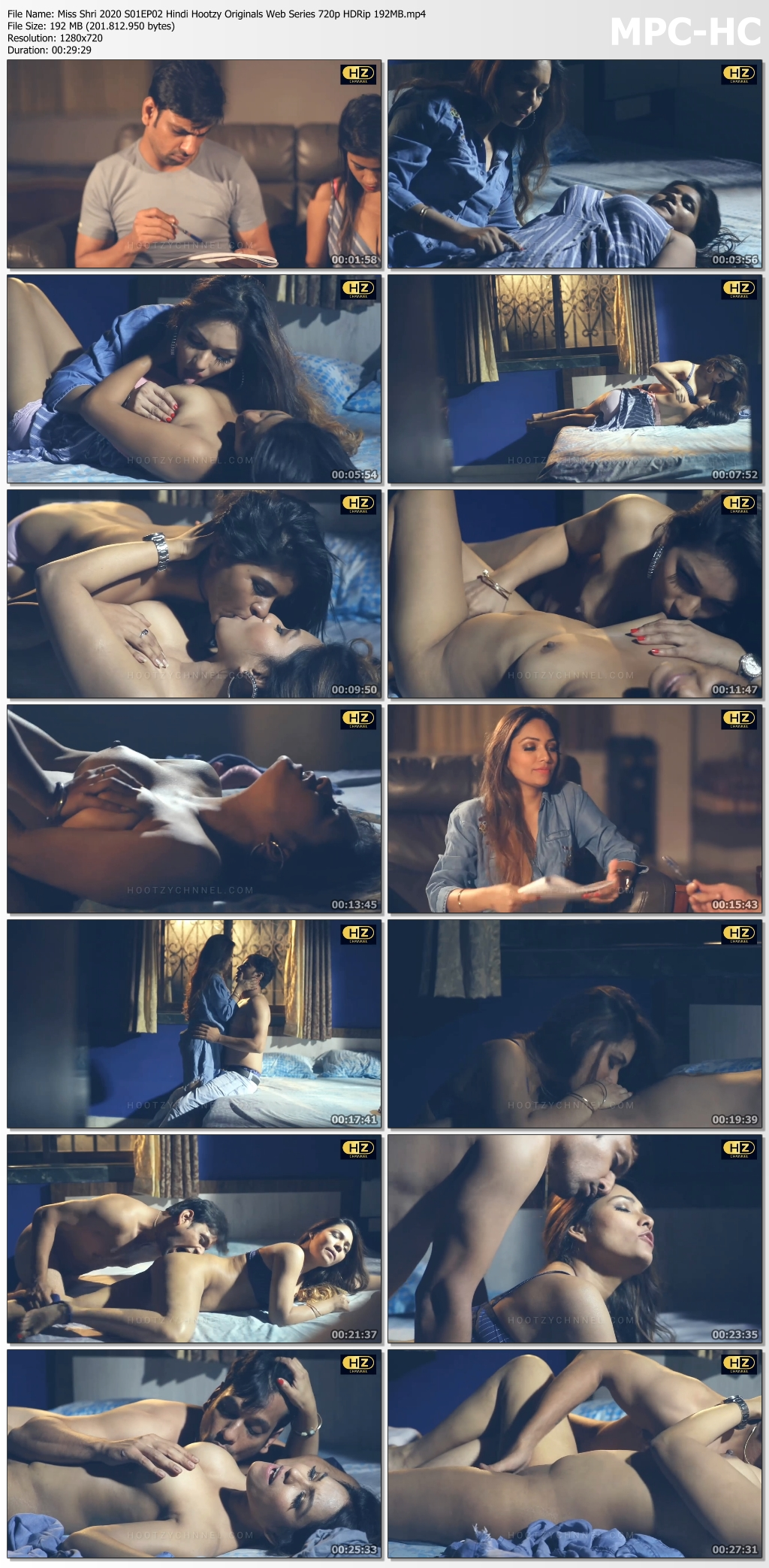 Miss-Shri-2020-S01-EP02-Hindi-Hootzy-Originals-Web-Series-720p-HDRip-192-MB-mp4-thumbs