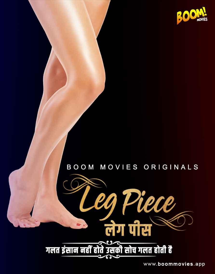 (18+) Leg peace (2020) Hindi UnTouched WEB-DL 720P  x264  110MB  Download