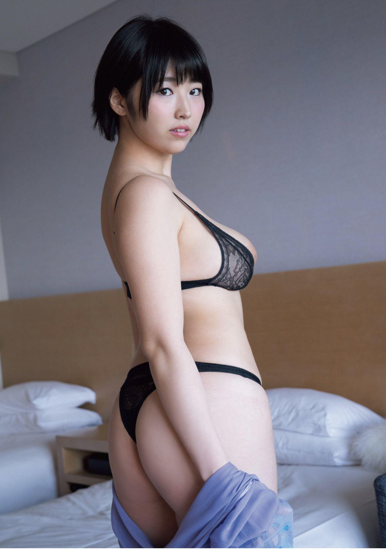 松本菜奈実 写真集「零れる」photo 061