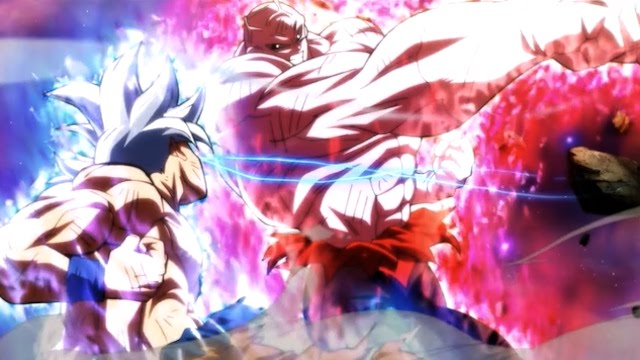 Dragon Ball Super Jiren Voice Actor Reveals Episode 130 Is The Most He S Ever Yelled