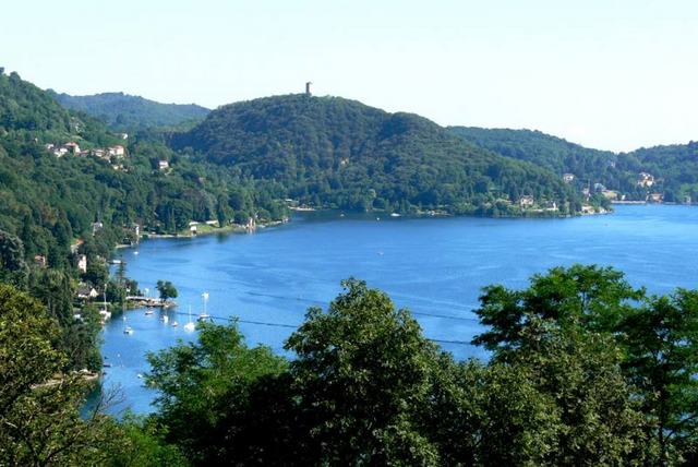 Lake Orta: the most romantic Italian lake